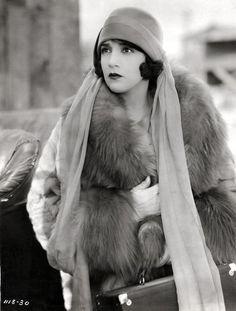 Actress Bebe Daniels, 1920s. #vintage #1920s #fashion #actresses