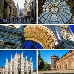 Milan - The Best of Italy by Train: A Two Week Itinerary - The Trusted Traveller