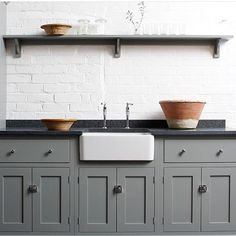 So simple but so much kitchen envy