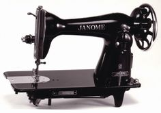 History of Janome Sewing Machine | Janome Sewing Machine