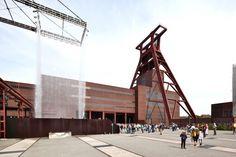 Ruhr MuseumZollverein A 14 (Schacht XII, Kohlenwäsche) Gelsenkirchener Straße 18145309 Essen