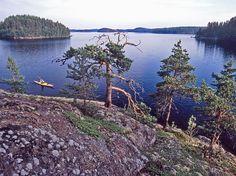 Linnansaari National Park. Photo: Markus Sirkka.