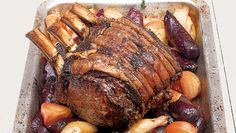 Rib of beef makes a wonderfully tender Sunday roast. Find out how best to cook and carve it.