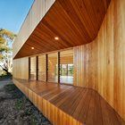 Sustainable design delivers environmental education | Architecture And Design