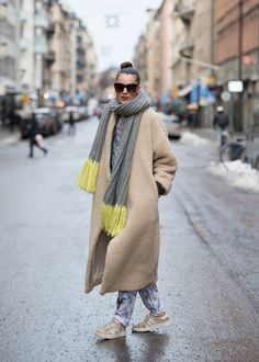 The Best Stockholm Street Style Photos of Fall 2018#richfashion.com #unique #style #love #fashion #streetstyle #ootd #fblogger