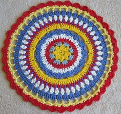 An Indian blog about crochet, free crochet patterns, travel and books.