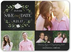Design your save the date cards with Shutterfly + SAVE Upto 50%! We make it easy to customize our high-quality save the dates with beautiful designs