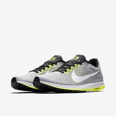 a2434e7d3136a Nike Zoom Streak 6 Unisex Racing Shoe