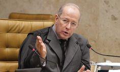 Celso de Mello chama Dilma de omissa por não indicar ministro do STF - Jornal O Globo