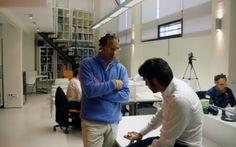 Working Space | Coworking en Alcobendas