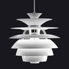 Light Fixtures Quality Ph Snowball Directly From China Poul Henningsen Suppliers Modern Lighting Chandelier Lamp Louispoulsen