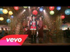 "Jordan Fisher, Chrissie Fit - Falling for Ya (From ""Teen Beach 2"") - YouTube"