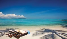 Escape the beach to the ah-mazing Koh Samui Beach front at Melati Beach Resort & Spa in Thailand.