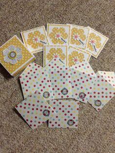 3x3 card