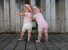 Pink Baby Boutique now carries Fancy Frills Ruffled Diaper Covers