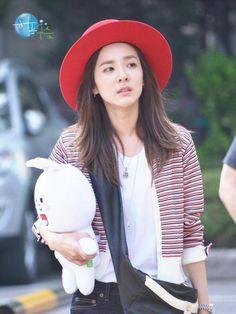 2015: Sandara Park Music Bank (KBS)