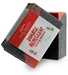 Zombie Repellent Soap: Rocky Mountain Soap Company