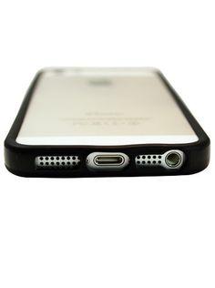 Black Mamba Bumper for iPhone 5