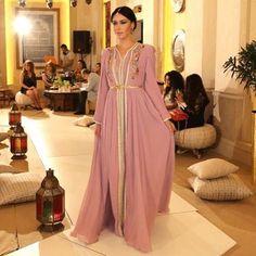 Selma BENOMAR----Moroccan caftan Designer , Ramadan 2015