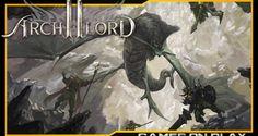 Primeiras Impressões | Archlord 2 | Closed Beta | Games On News