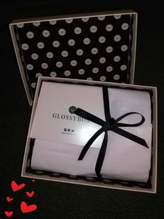 The 7 Days Of International Giveaways! Day 2! Win A Glossybox!