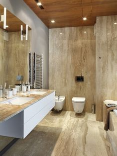 Contemporary Bathroom Design, Pictures, Remodel, Decor and Ideas - page 46