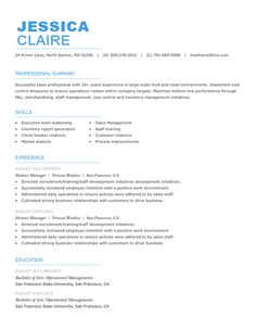 read write think resume 4549