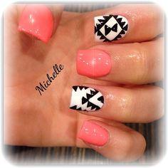 Instagram photo by michelles_nails2 #nail #nails #nailart