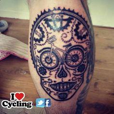 Rab taylor shared his tattoo