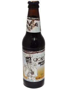 Cerveja Flying Dog Gonzo Imperial Porter 355ML