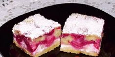 My Recipes, Sweet Recipes, Cooking Recipes, Strudel, Sweet Tooth, Cheesecake, Deserts, Food And Drink, Menu