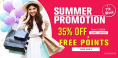 Il Bosco delle Fragole: Summer Promotion 7th week on Shein