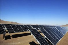 $2.5bn solar power purchase agreement set to commence as Fashola meets with investors: There are indications that the fourteen Power…