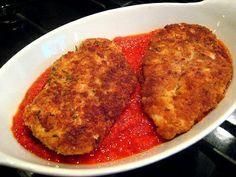 Paleo Chicken Parmesan Recipe   Paleo Diet Daily