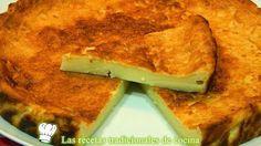 Desde el valle del Pas en Cantabria, la auténtica receta de la quesada Pasiega