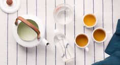Tip of the Week: The Simplest Way to Deep-Clean Your Tea Kettle