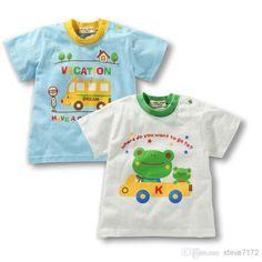 2014 summer models T-shirt Kids latest design sweatshirts outfits 8colors' tees top quality 5 ps/lot LT21