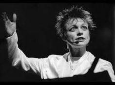 laurie anderson home of the brave
