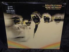 Rolling Stones More Hot Rocks SEALED USA 1972 1ST PRESS VINYL LPSW/ HYPE STICKER #BritishInvasion Rolling Stones Vinyl, Rolling Stones Albums, British Invasion, Vinyl Records, Seal, Rocks, Stickers, Hot, Stone
