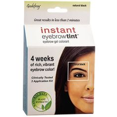 As We Change - Best Anti-Aging Products, Braces & Black Eyebrows, How To Color Eyebrows, Eyebrow Kits, Eyebrow Tinting, Eyebrow Brush, Easy Comforts, Grand Biscuit Recipes, Brow Color