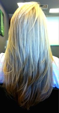 Someday my hair will look like this...