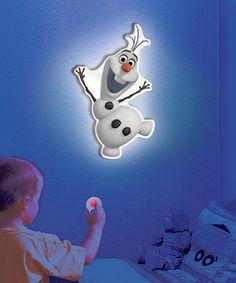 Disney frozen snowman olaf kids bedroom light switch outlet plates ...
