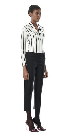 Balenciaga Pants Women - Discover the latest collection and buy online Women on the Official Online Store.