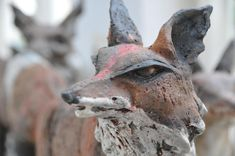 Inspirationen aus dem Keramikviertel in Höhr-Grenzhausen - Fotos Westerwälder Zeitung - Rhein-Zeitung