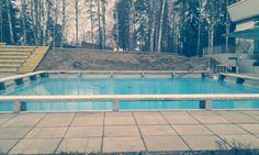 Ready for summertime, Tapiola, Espoo