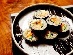 ◇ヘルシーマクロビ太巻き寿司◇