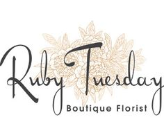 Ruby Tuesday Boutique Florist