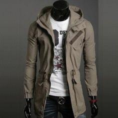 哇。。。。很酷的外套!!!