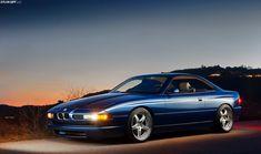 BMW řady 8 (E31) #BMWstories