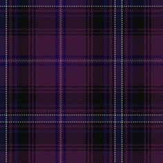 Tartan image: Passion of Scotland Purple